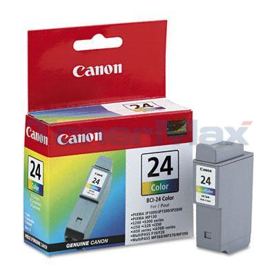 CANON BCI-24 INK COLOR